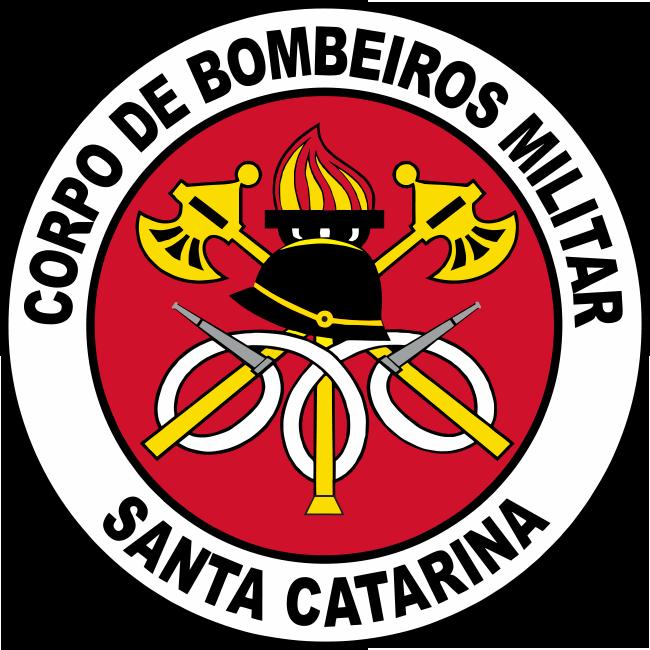 Corpo de Bombeiros Militar - SC