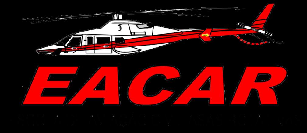 EACAR | Escola de Aviação Civil Asas Rotativas